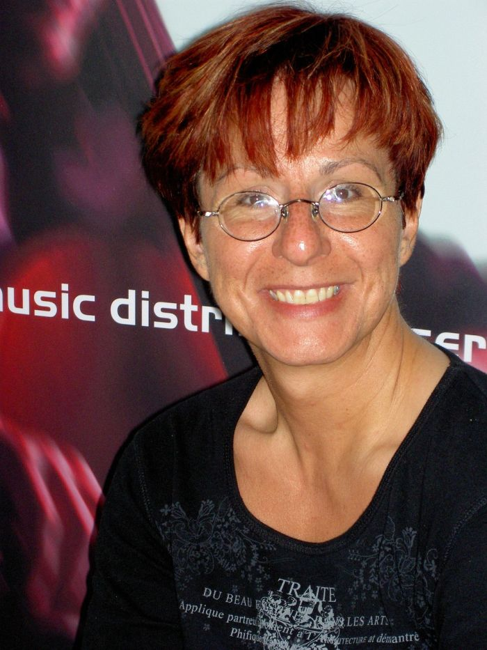 Angela Greuloch