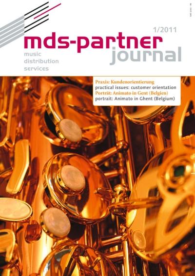 Journal 1/2011